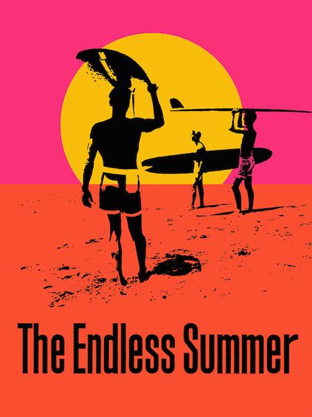 endless summer pelicula surf