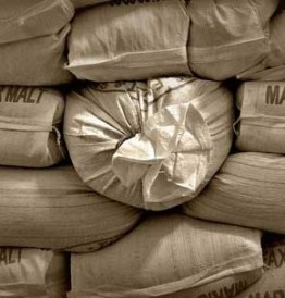 malt sacks