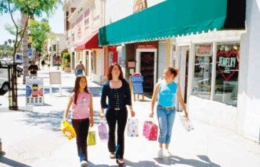 shoppers main st.