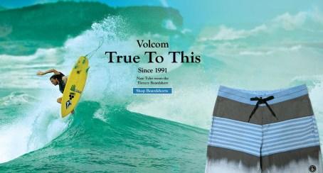 volcom summer