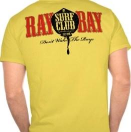 Ray Bay Tshirt