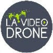 LA Video Drone logo
