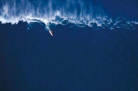 100 ft wave