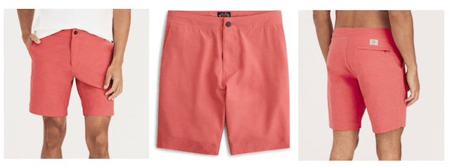 ALL DAY SHORTS faherty brand