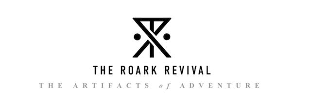 ROARK REVIVAL ロアーク リバイバル ブランドロゴ