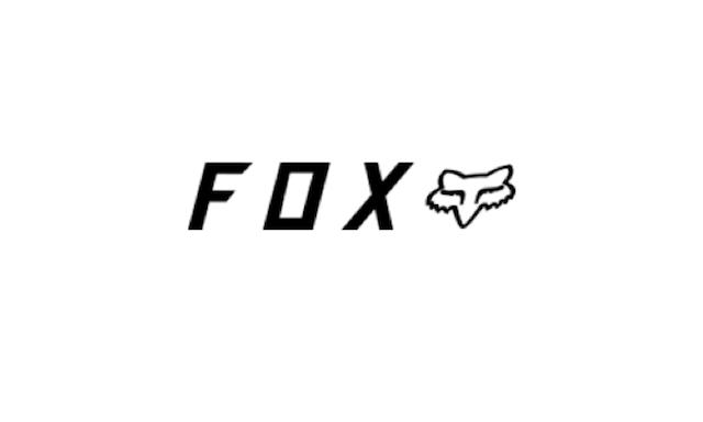 fox フォックス レーシング ブランドロゴ キツネ