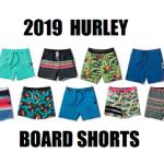 hurley 2019 boardshorts latest phantom