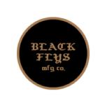 BLACKFLYS ブラックフライズ ブランドロゴ メーカー サングラス