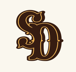 sd standardcalifornia スタンダードカリフォルニア ブランドロゴ マーク