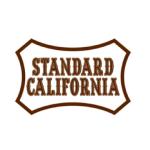 standardcalifornia スタンダードカリフォルニア ブランドロゴ SD サーフィン