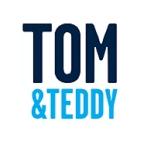 tom & teddy swim logo