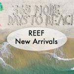 reef boardshorts newarrivals 2020