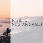 rhythm new arrivals boardshorts