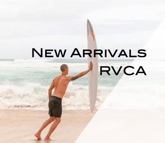 rvca boardshorts 2020