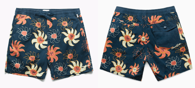 sultans of sun tcss boardshorts