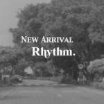 rhythm boardshorts 2021