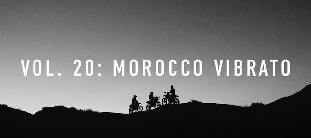 roark revival Morocco
