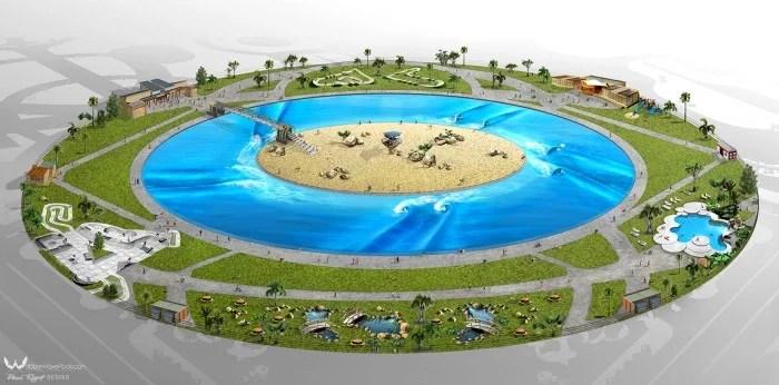 Webber Wave Pools Company Profile