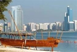 Abu Dhabi SUP Surf Contest   United Arab Emirates
