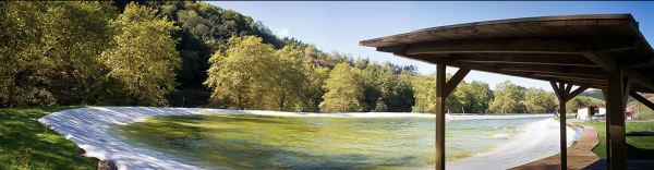 New head high waves at the Wavegarden Demo centre...press release coming from Spain soon!