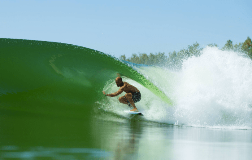 World Surf League Acquires KS Wave Co | May 24 2016 | Surf Park Central