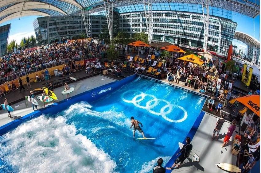 Ultimate LIst of Surf Pools | Citywave | Surf Park Central