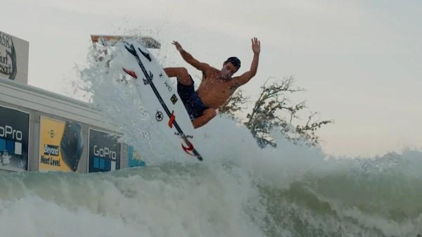 BSR Surf Resort