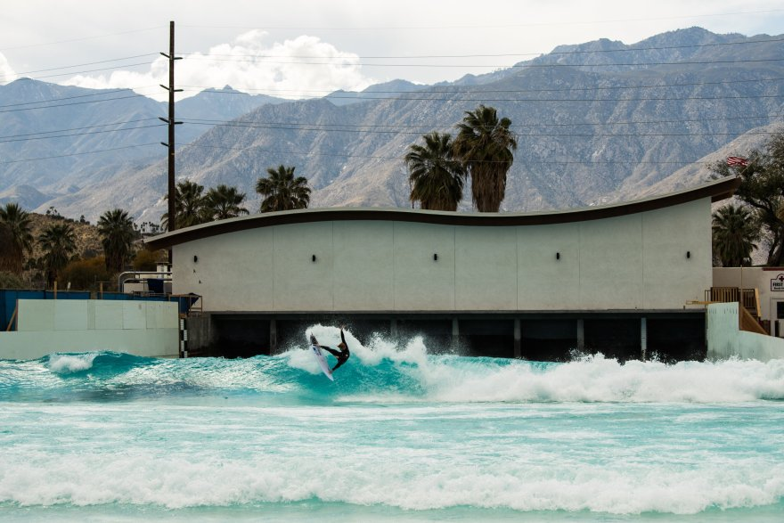 Palm Springs Surf Club