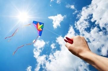 Celebrate History at the Annual Rogallo Kite Festival