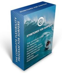 Stretches for Surfers