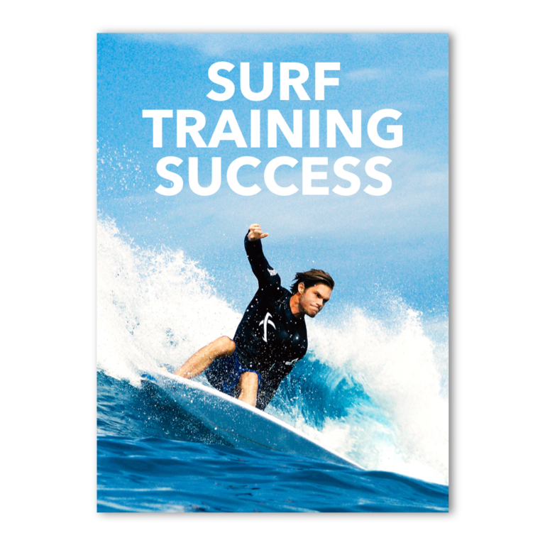 Surf Training Success - Surf Workout
