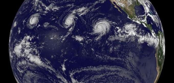 ハリケーンラッシュ