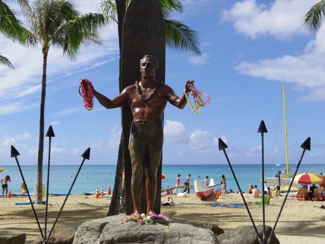 ハワイに英語留学