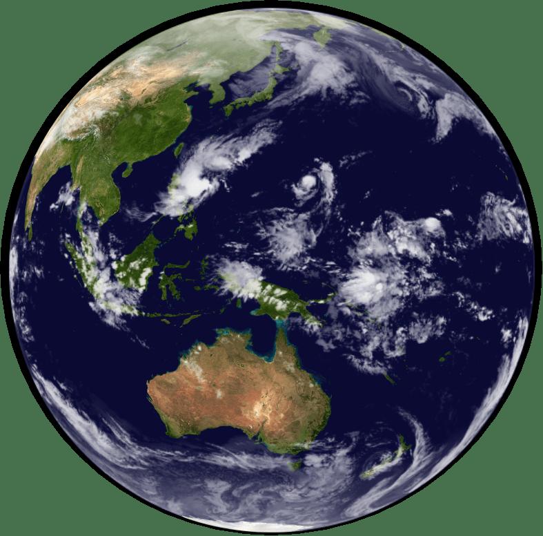 2019年台風25号26号