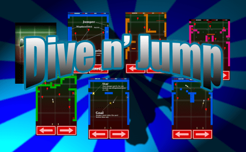 Dive n' Jump featured Image