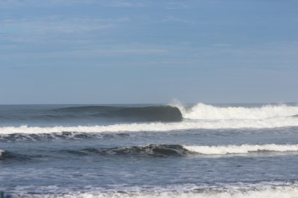 surf yoga retreat, womens surf camp, surf coaching, holly beck, nicaragua, video analysis, yoga, intermediate, surfing, learn, get barreled, get tubed, tube ride, how to, duck dive, the boom, nahualapa bay