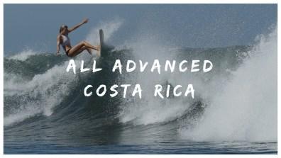 Advanced Costa Rica