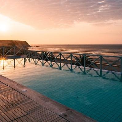 Chicama Pool 2