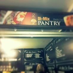 Di Mix Pantry