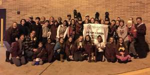 Haddon Heights Marching Band