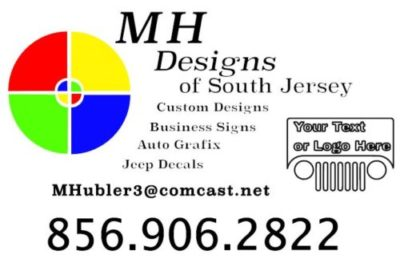 MH Designs of South Jersey