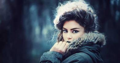 Winter fashion news