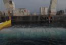 Microsoft тестирует подводный центр обработки данных