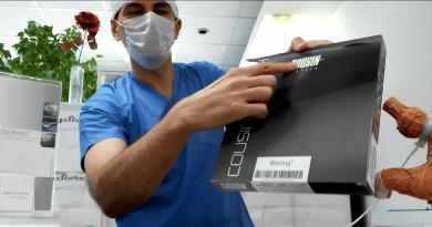 Бандажирование желудка обзор системы Bioring