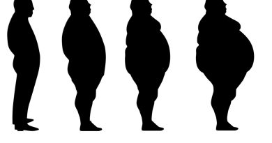 ожирение и переедание