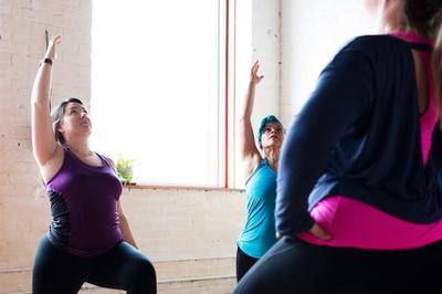 Роль упражнений в борьбе с ожирением