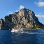 Италия 2021 начнется с островов
