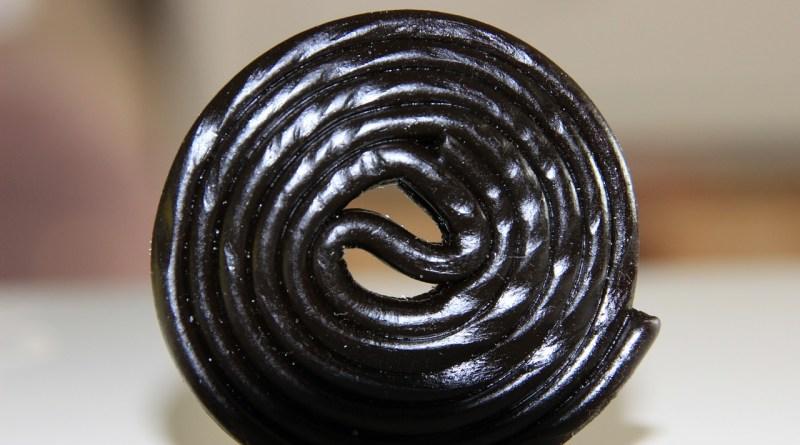 Черная лакрица