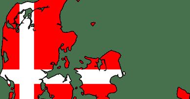 Дания первой в ЕС снимает противоковидные ограничения