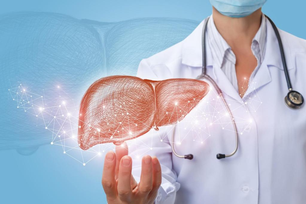 second opinion in liver transplant